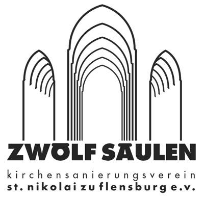 12 Säulen - Kirchensanierungsverein