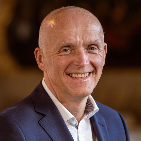 Jürgen Möller, 2. Vorsitzender