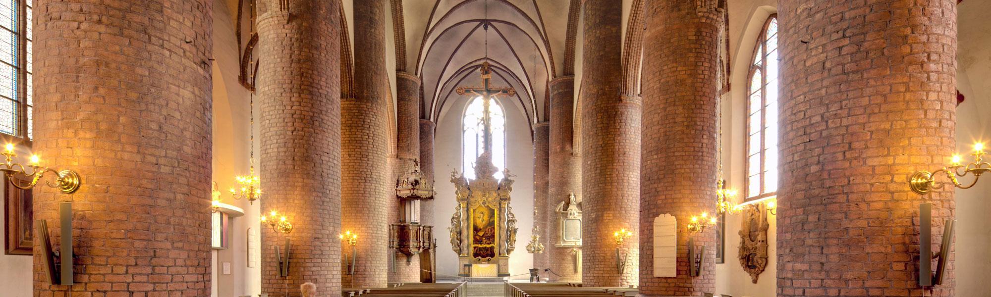 Kirche St. Nikolai, Flensburg